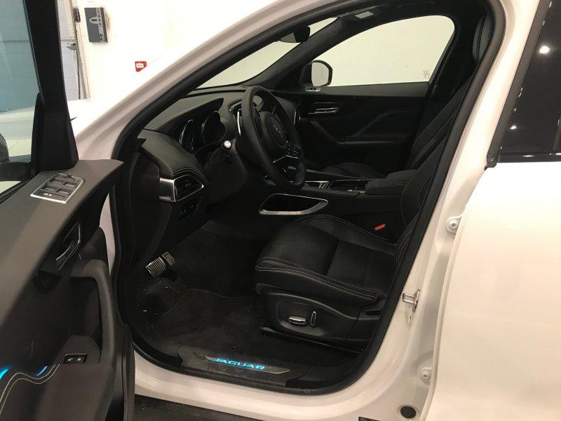 Jaguar F-Pace 2.0L i4D AWD Automático R-Sport