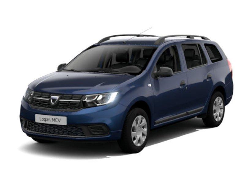 Dacia Logan MCV 1.0 54kW (73CV) Ambiance