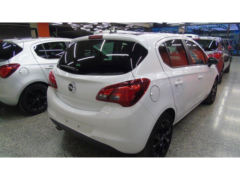 Opel Corsa 1.4T 100cv