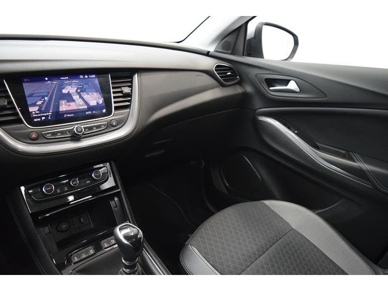 Opel Grandland X 1.2 Turbo 130CV Excellence