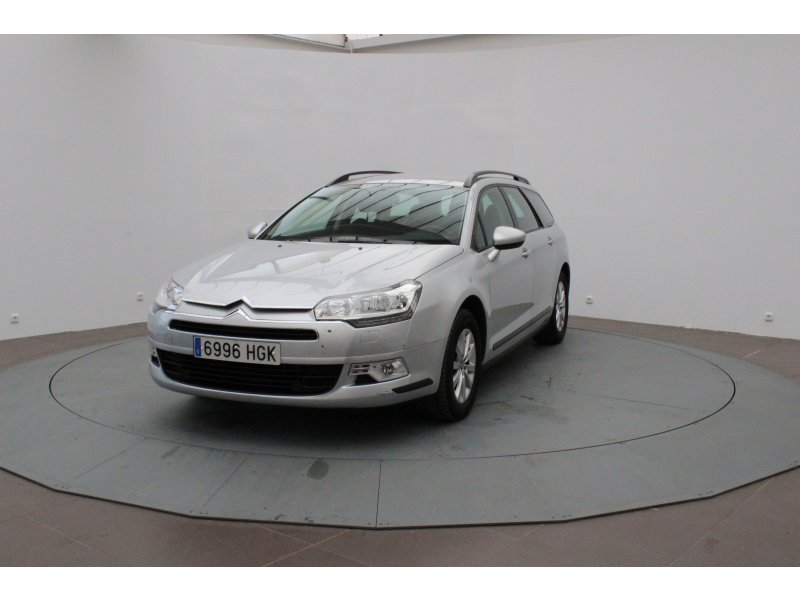 Citroen C5 1.6 HDi 112cv Tourer Business
