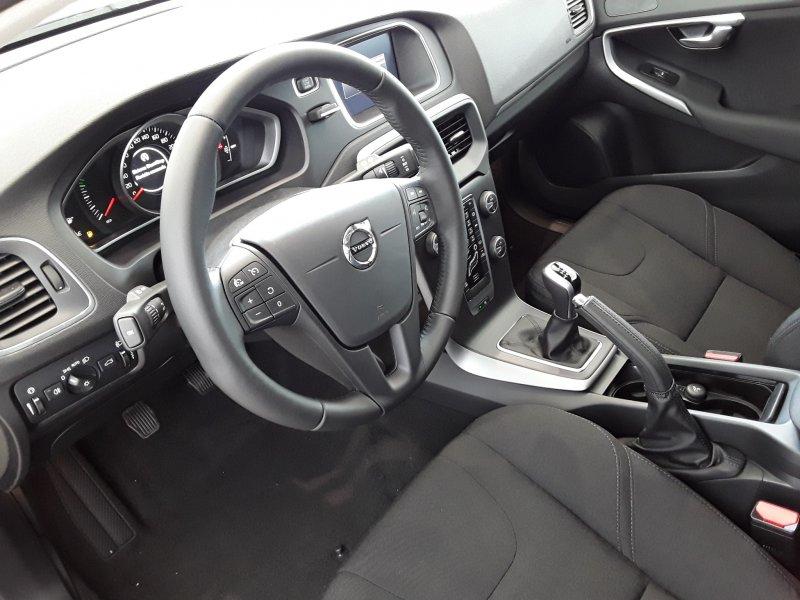 Volvo V40 2.0 D2 120 cv Kinetic