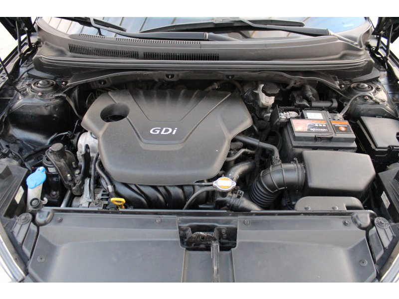 Hyundai Veloster 1.6 GDI 140cv Sport