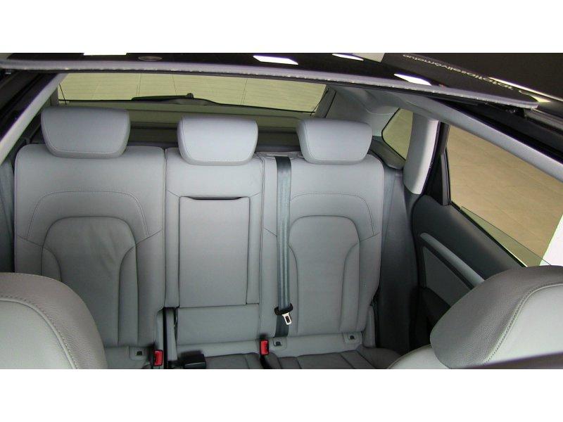 Audi Q5 2.0 TDI 177cv quattro S tronic Ambition