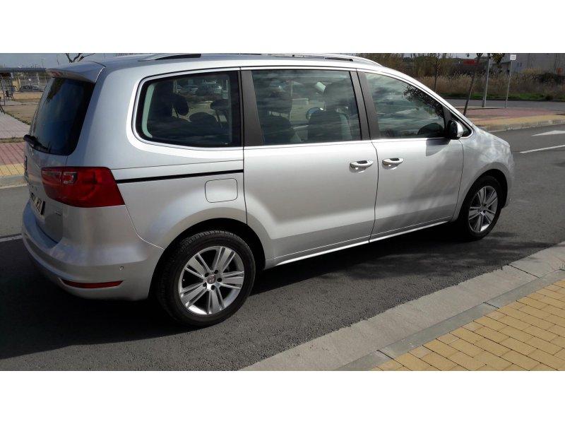 SEAT Alhambra 2.0 TDI 177 CV Start&Stop Style