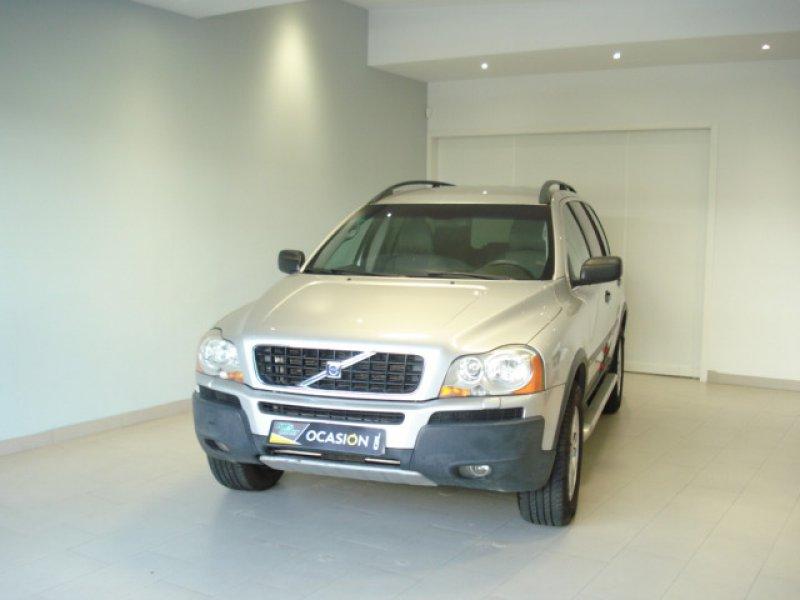 Volvo XC90 D5-D 163 CV AWD Momentum 5 PZ.