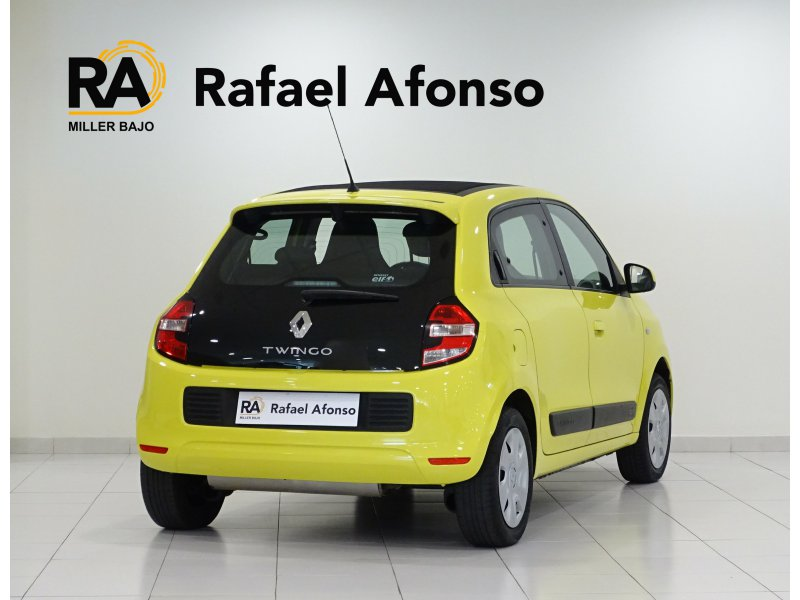 Renault Twingo Energy SCe 70 MY 2015 Intens