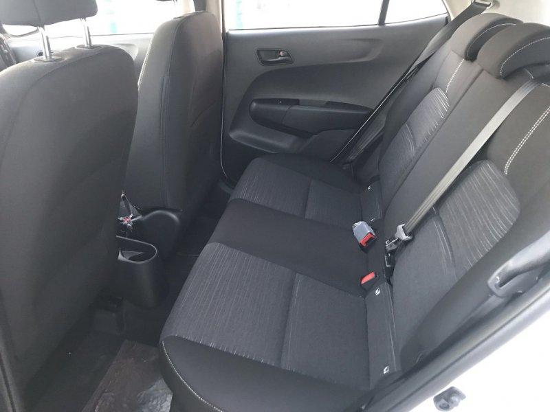 Kia Picanto 1.0 CVVT 49kW (Pack Comfort) Concept