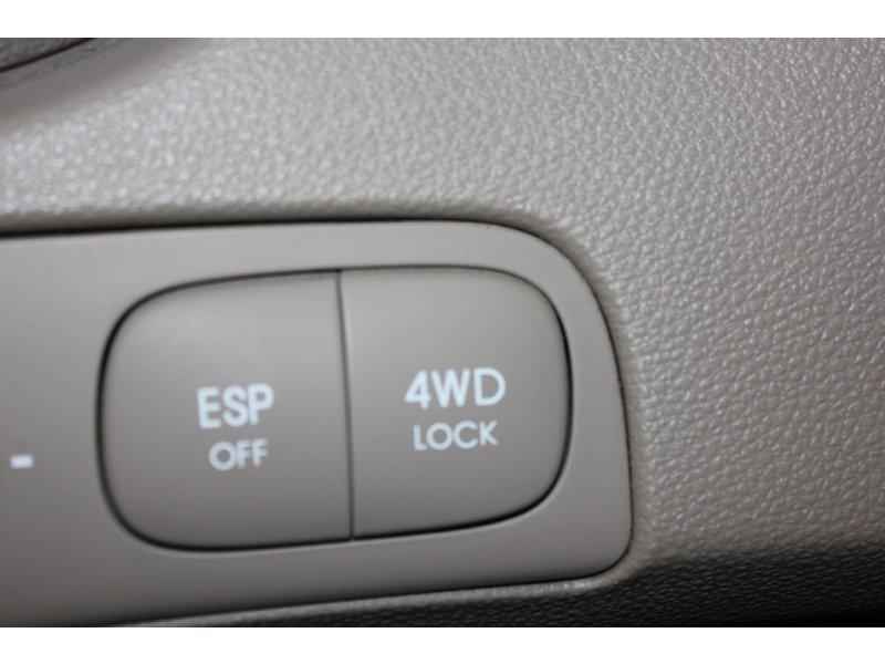 Kia Sportage 2.0 CRDI VGT 4x4 Active