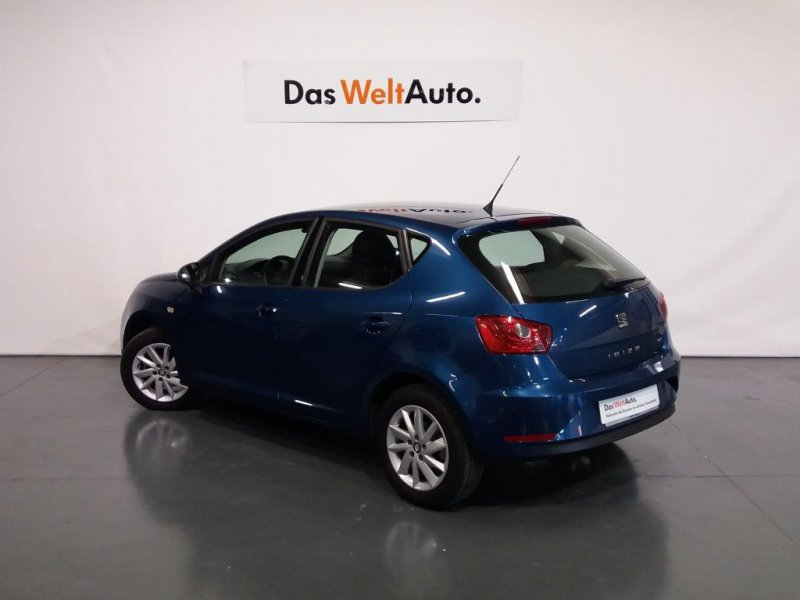 SEAT Ibiza 1.0 75cv Reference Plus Limited