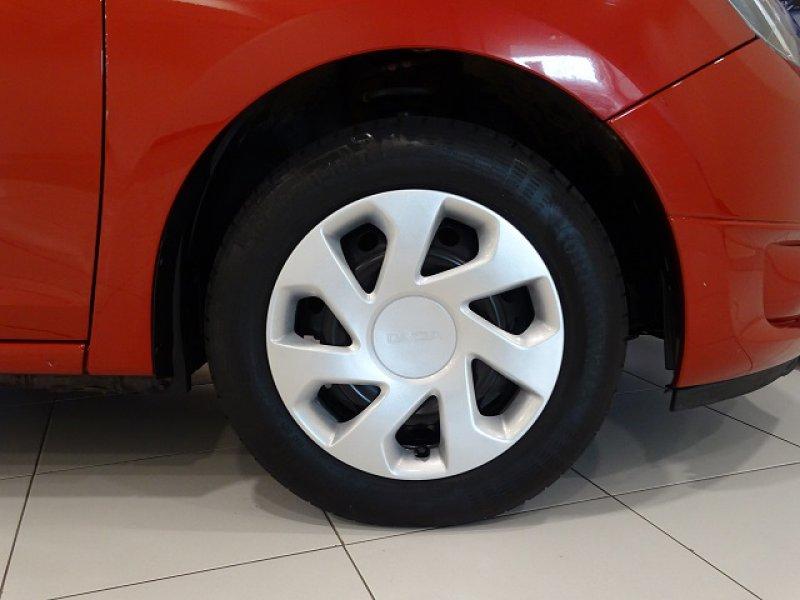 Dacia Sandero 1.2 75cv EU6 Ambiance