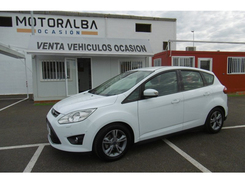 Ford C-Max 1.0 EcoBoost  kW 92 (125 CV) Auto Start-Stop Trend