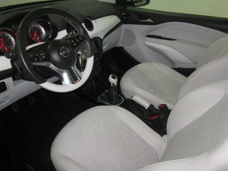 Opel ADAM 1.4 XEL 87CV Glam