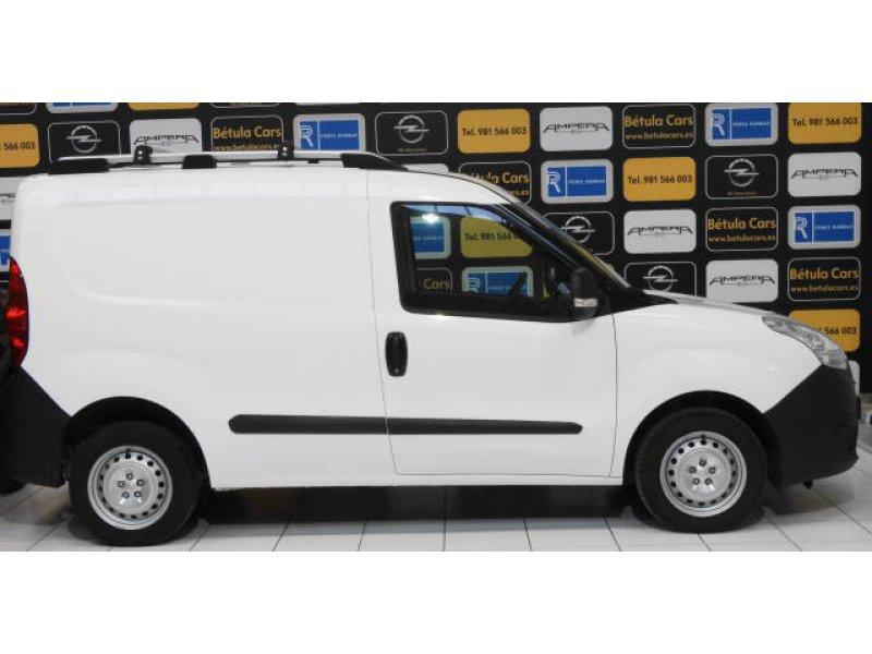 Opel Combo 1.3 CDTI Cargo