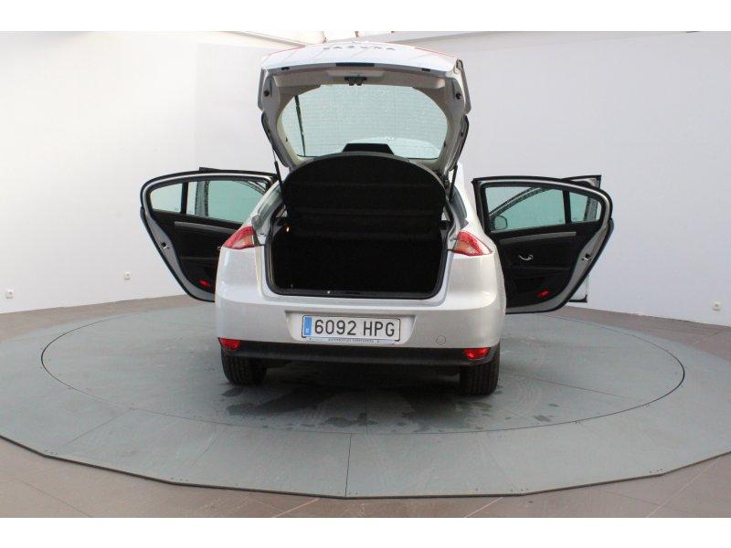 Renault Laguna dCi 110cv Emotion