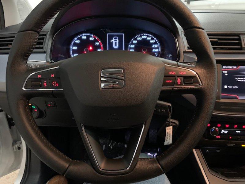 SEAT Arona 1.6 TDI 85kW 115CV Style Edition