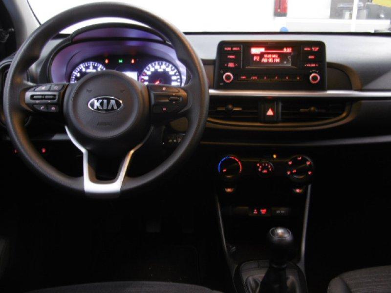 Kia Picanto 1.0 CVVT 49kW (66CV) Drive