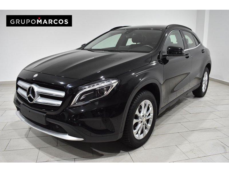 Mercedes-Benz Clase GLA GLA 200 CDI Edition 1