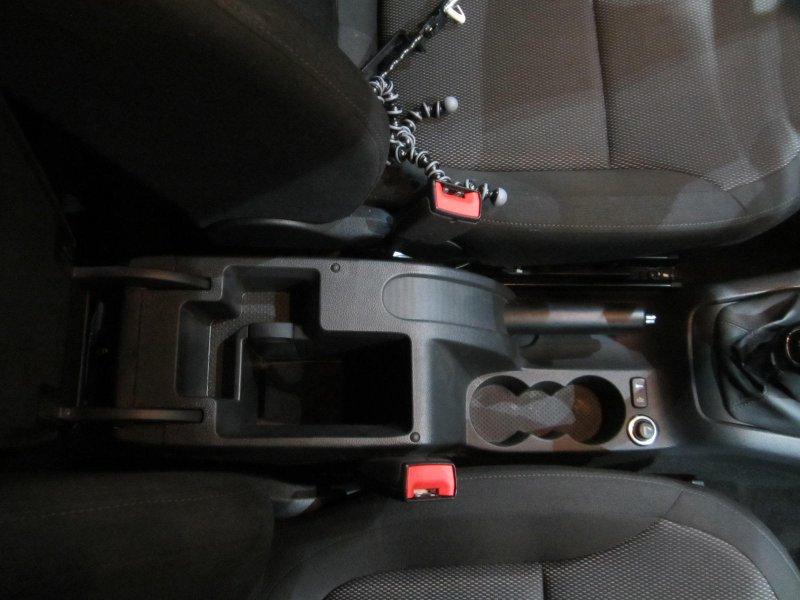 Skoda Yeti 1.2 TSI 81KW (110cv) Outdoor Black