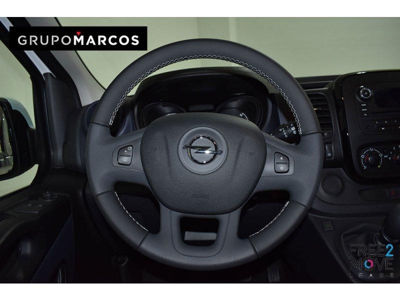 Opel Vivaro 1.6 CDTI S/S 70kW (95CV) L1 2.9t Combi-9 -