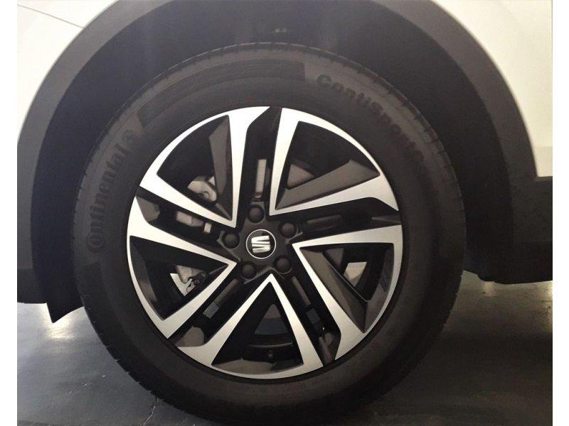 SEAT Tarraco 1.5 TSI 110kW (150CV) St&Sp Style Plus