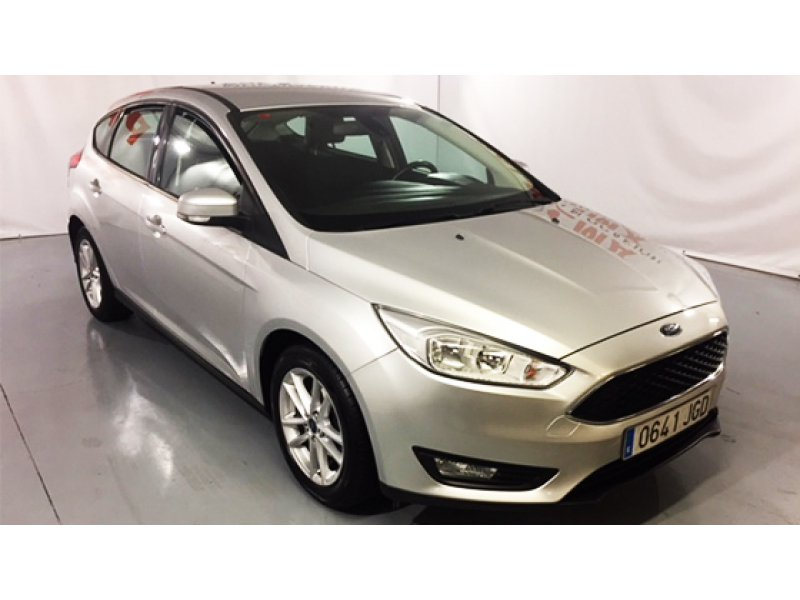 Ford Focus 1.6VCT1 125CV TREND TREND