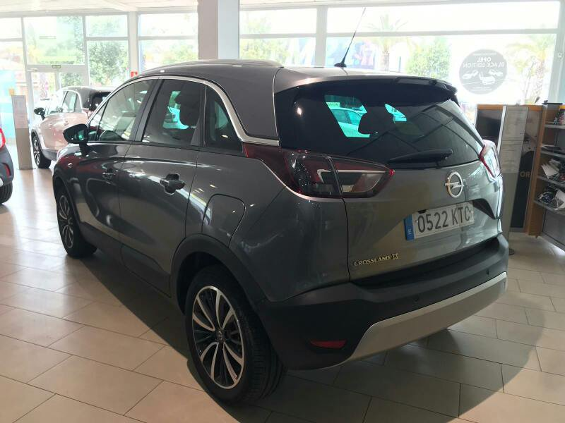 Opel Crossland X 1.2 81kW (110CV) S/S Auto Innovation