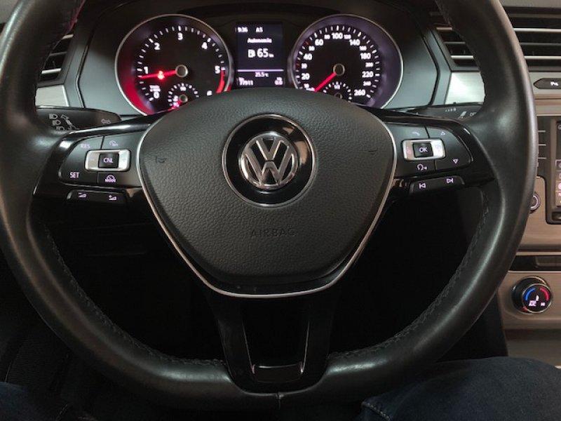 Volkswagen Passat 1.6 TDI 120CV BMT Edition