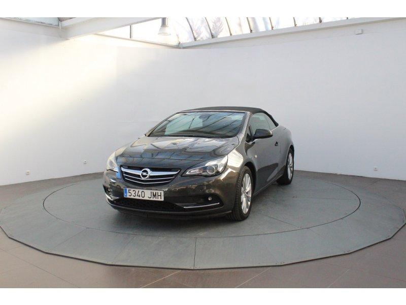 Opel Cabrio 1.6 T Auto Excellence