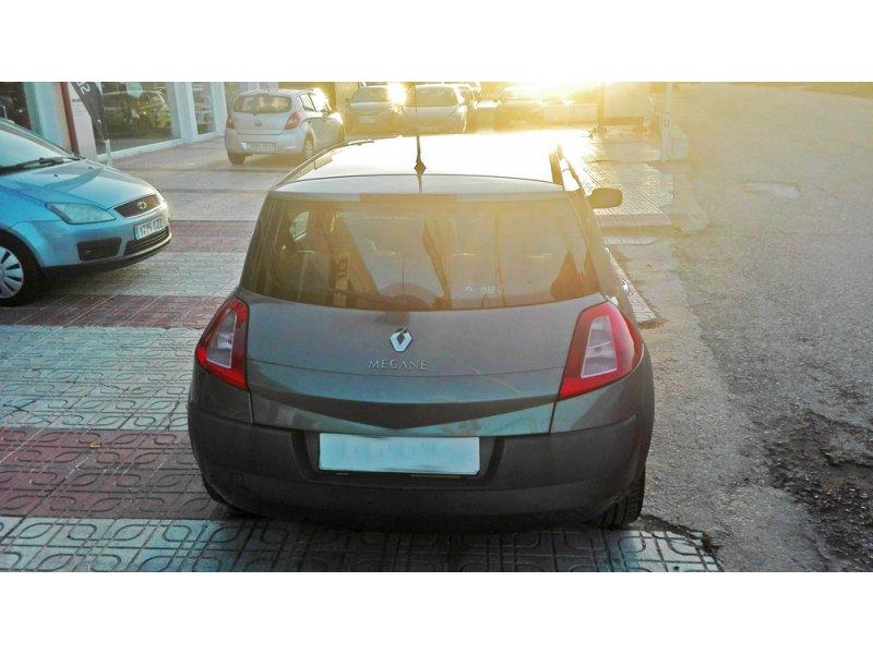 Renault Mégane 1.5DCI 100CV CONFORT DYNAMIQUE