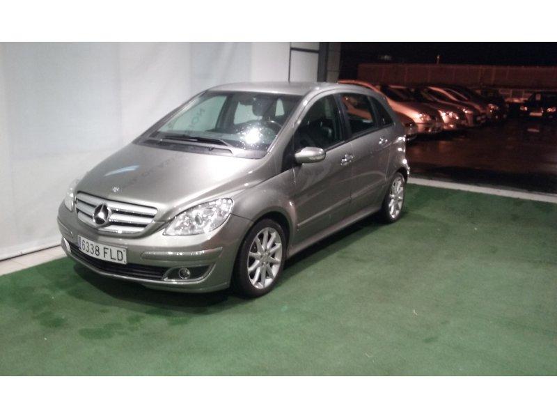 Mercedes-Benz Clase B B 180 CDI  AUT -