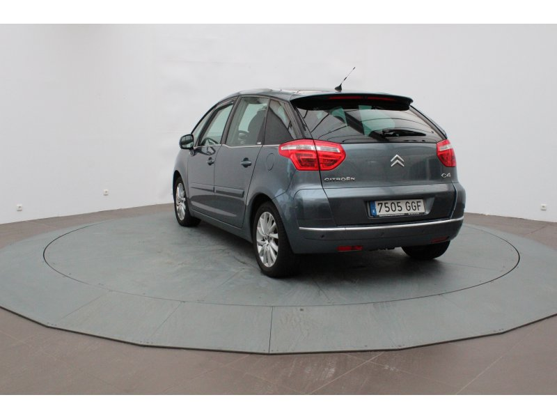 Citroen C4 Picasso 2.0 HDi CMP Exclusive
