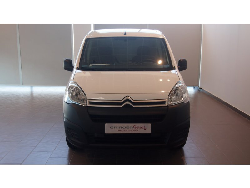 Citroen Berlingo Electric -