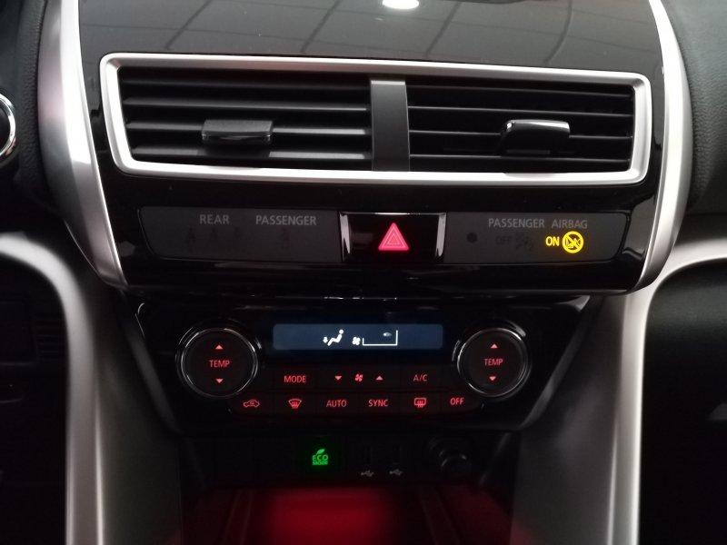 Mitsubishi Eclipse Cross 150T Motion