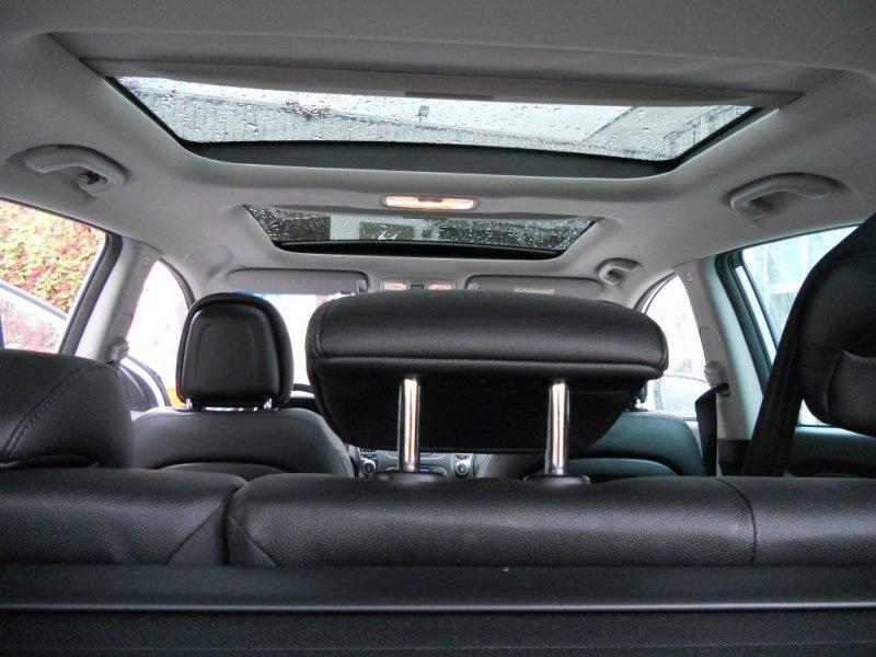 Hyundai IX35 2.0 CRDi 136cv Tecno