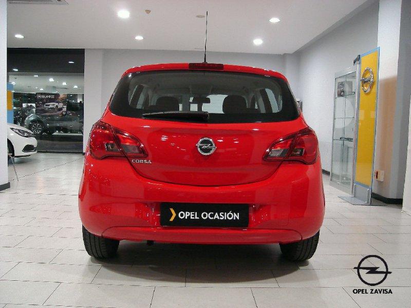 Opel Corsa 1.4 75 CV Expression