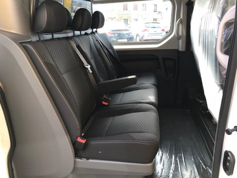 Opel Vivaro 1.6CDTI S/S 92kW (125CV) L1 2.9t Co-6 N1 SPORT