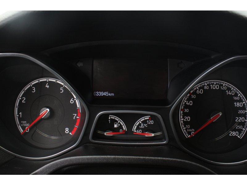 Ford Focus 2.0 EcoBoost 250 Sportbreak ST