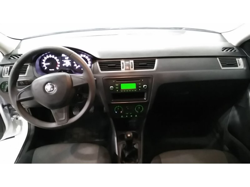 Skoda Spaceback 1.6 TDI CR 105cv Spaceback Active