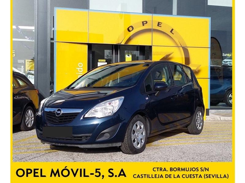 Opel Meriva 1.3 CDTI Ecoflex Expression