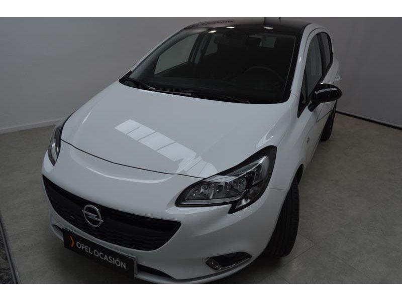 Opel Corsa 1.4  (90CV) Color Edition