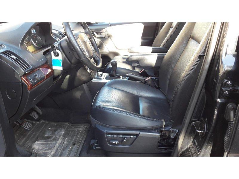 Land Rover Freelander 2.2 Td4 HSE