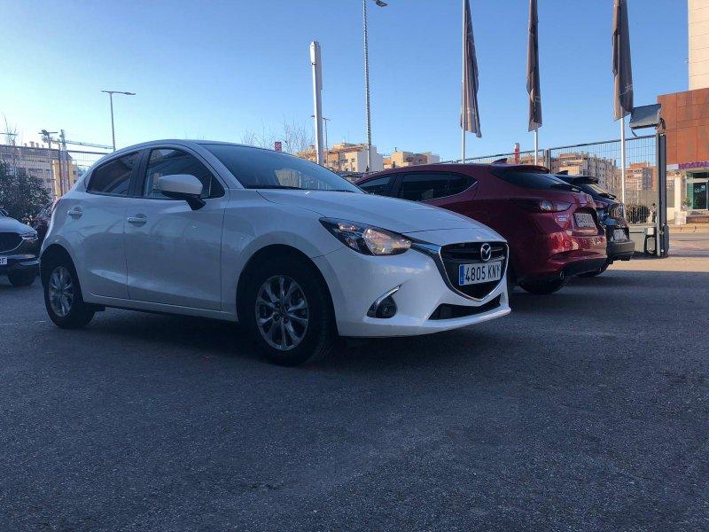 Mazda Mazda2 1.5 GE 66kW (90CV) Evolution
