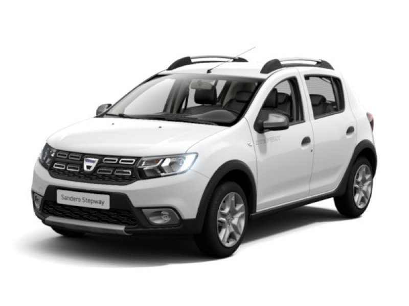 Dacia Sandero TCE 66kW (90CV) - 18 Stepway Comfort