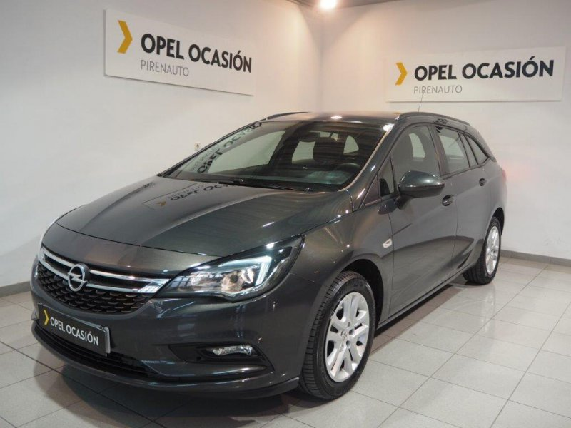 Opel Astra 1.6 CDTi S/S 136 CV ST Selective