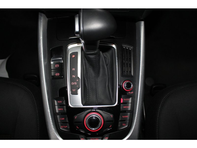 Audi Q5 2.0 TDI  190CV quattro S Tronic Advanced