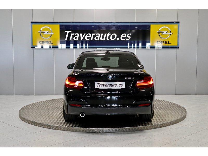 BMW Serie 2 218d -