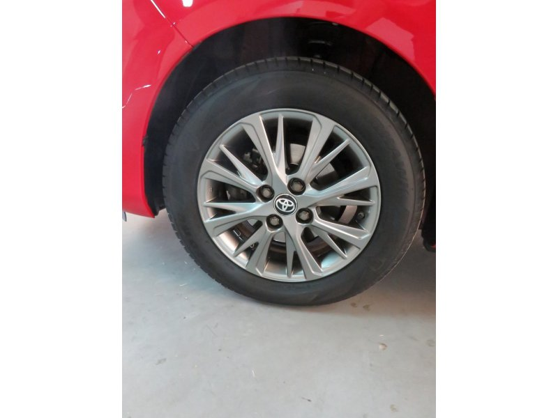 Toyota Yaris 1.0 70CV Active