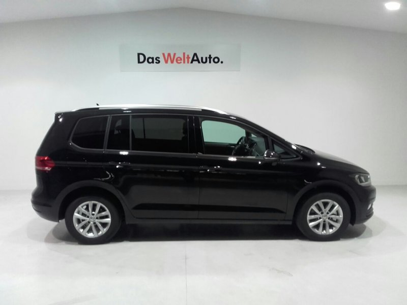 Volkswagen Touran Advance 1.6 TDI 115CV 119 gr BMT Advance Bluemotion