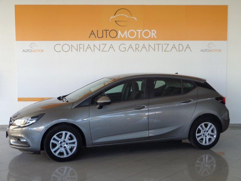 Opel Astra 1.6 CDTi S/S 110 CV - GARANTIA SIN LIMITE Selective